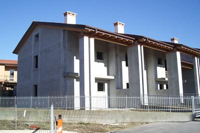 impresa edile nuove costruzioni veneto treviso