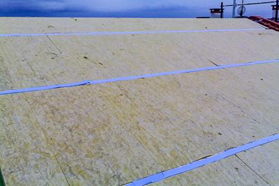rifacimento tetto veneto treviso