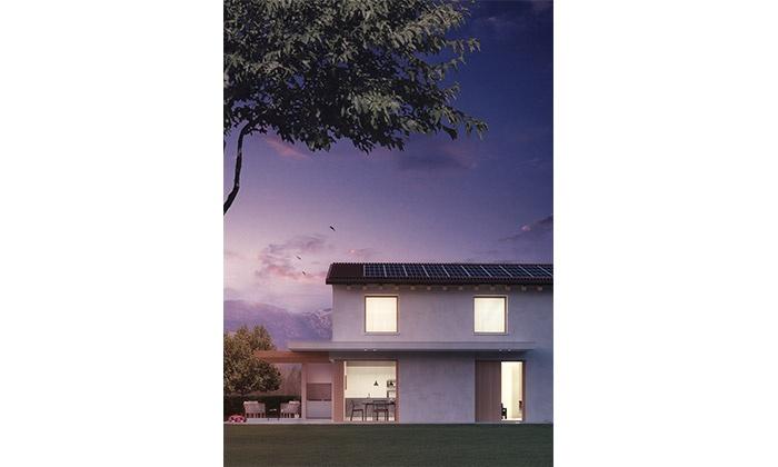 Via San Martino 56, San Zenone degli Ezzelini, Veneto, 4 Stanze da Letto Stanze da Letto, ,2 BathroomsBathrooms,Villetta Singola,Vendita,Via San Martino,1001