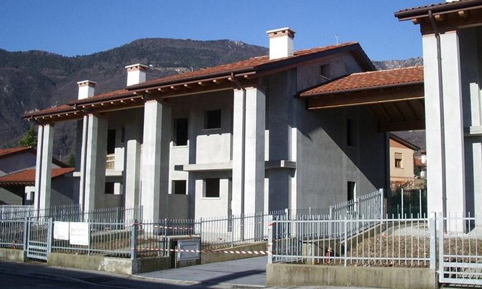 Via Asolana 32, Borso del Grappa, Veneto, 4 Stanze da Letto Stanze da Letto, ,3 BathroomsBathrooms,Schiera,Vendita,Via Asolana,1004